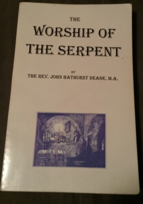 worship serpent