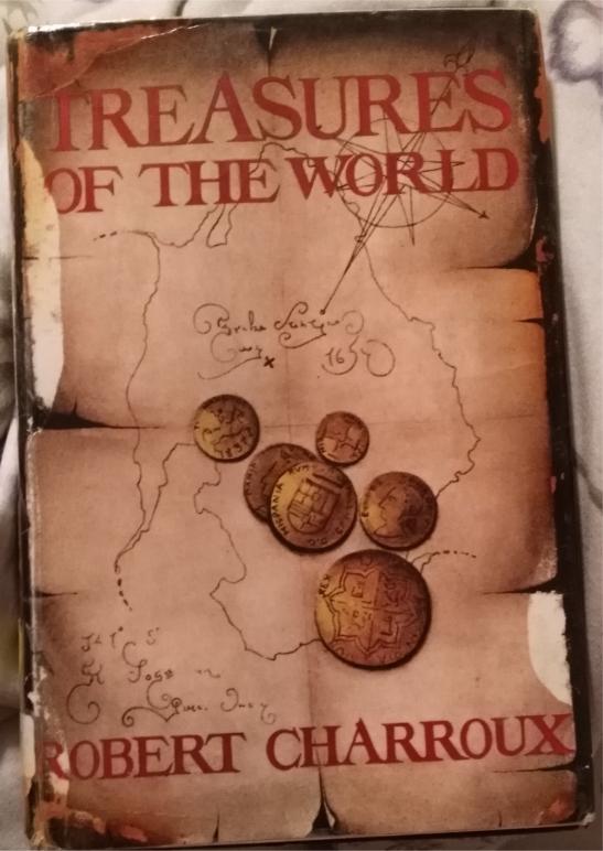 Charroux - treasures of the world