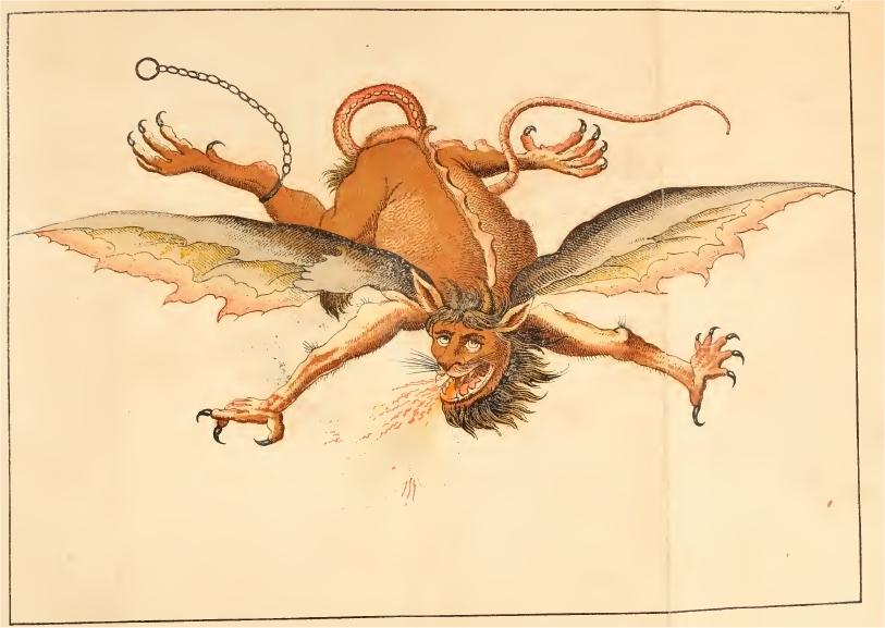 faust demon 16