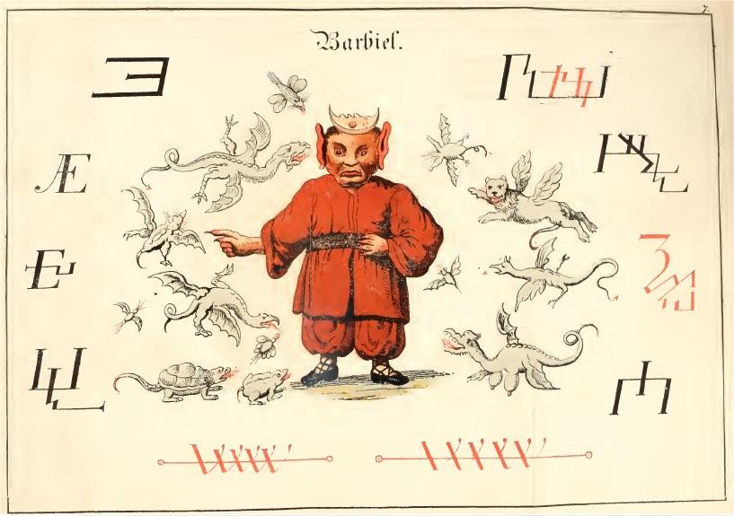 faust demon 17