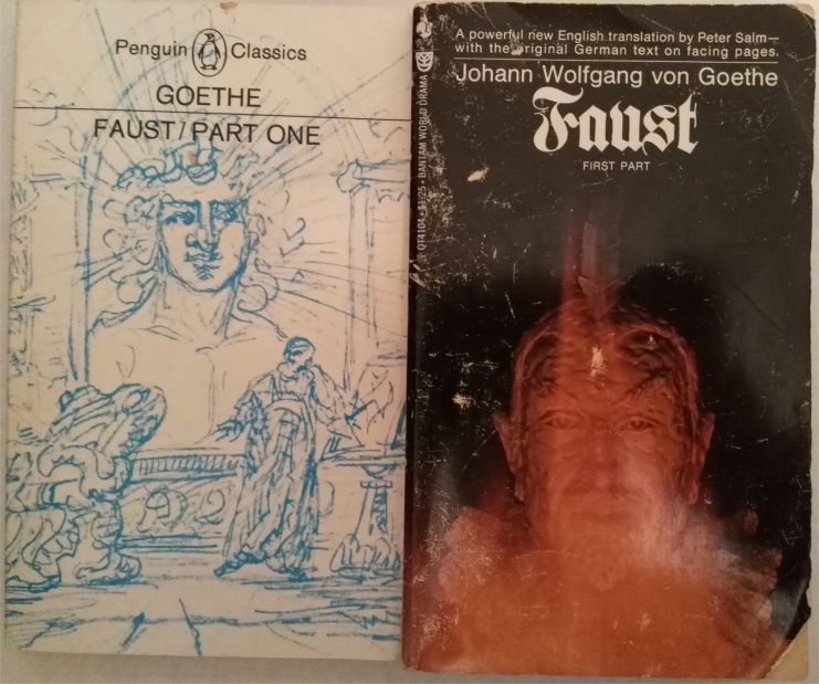 faust part one