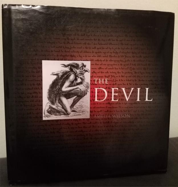amelia wilson the devil