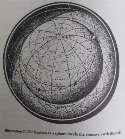 hollow earth koresh
