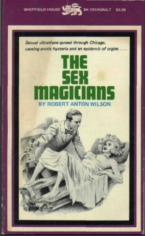 robert anton wilson the sex magicians