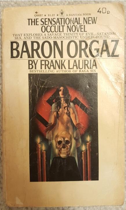 baron orgaz frank lauria