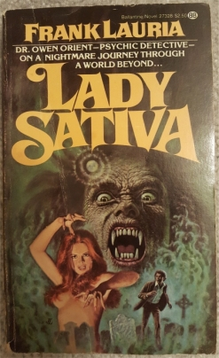 lady sativa frank lauria