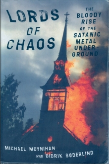 lords of chaos cover