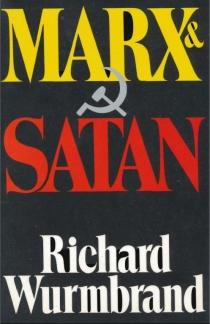 marx and satan wurmbrand