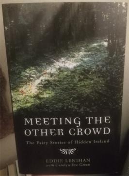 meeting the other crowd - eddie lenihan