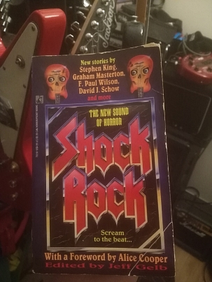 shock rock - jeff gelb