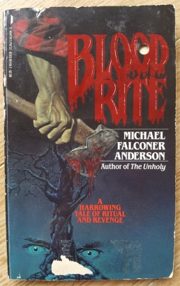 blood rite michael falconer anderson