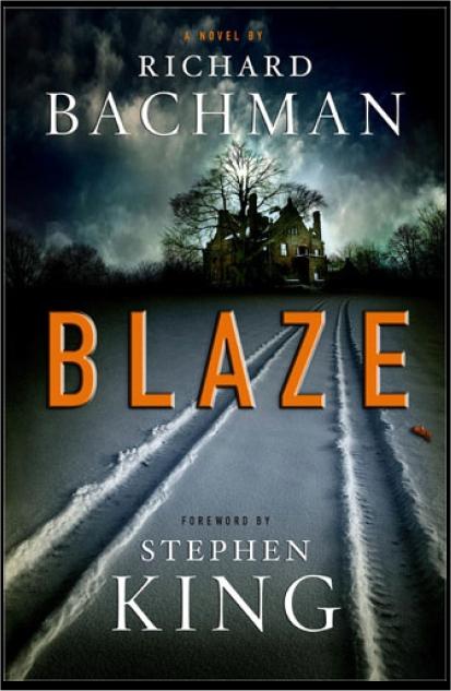 bachman blaze
