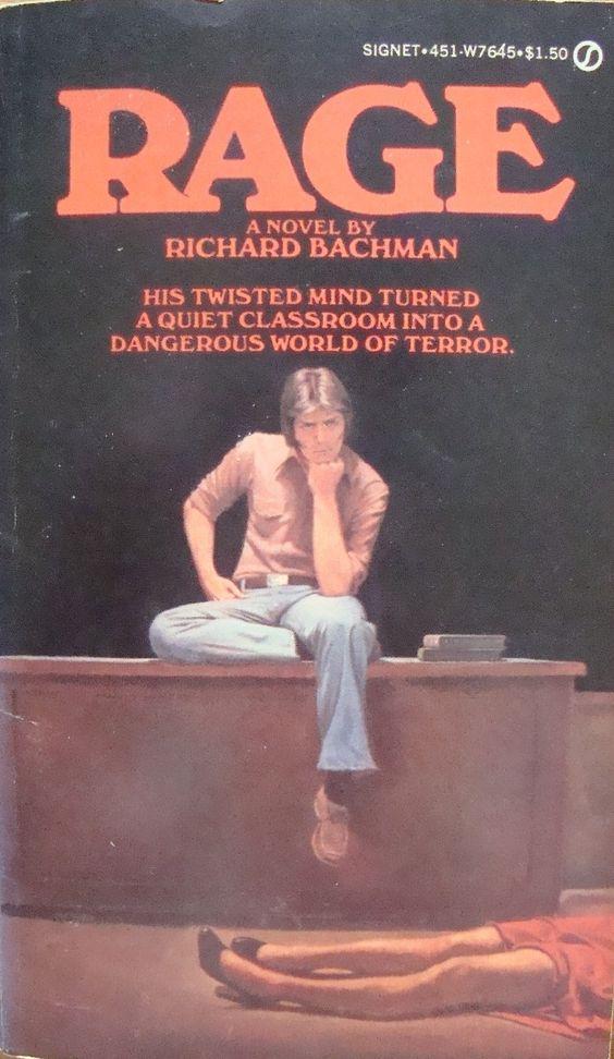 bachman rage