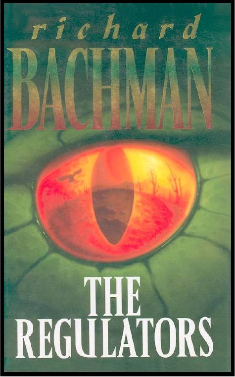 bachman the regulators