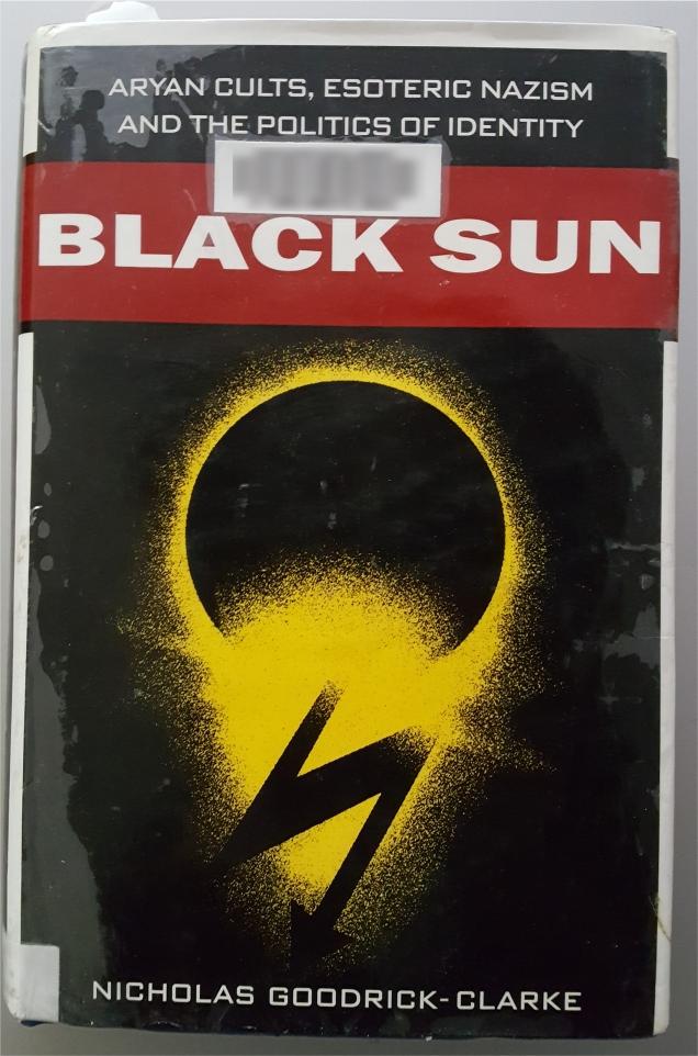 black sun nicholas goodrick-clarke
