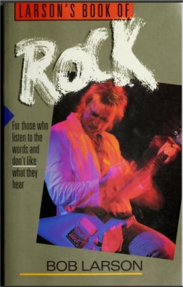 bob larson book of rock