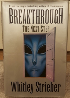 breakthrough - whitley strieber