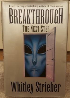 breakthrough - whitley strieber