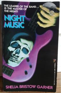 night music shelia bristow garner