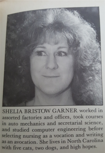 shelia bristow garner
