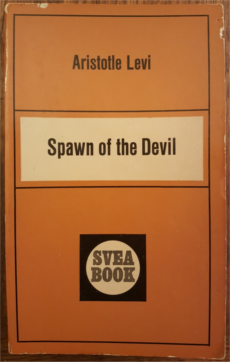 spawn of the devil - aristotle levi