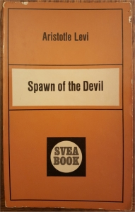 spawn of the devil - aristotle levi