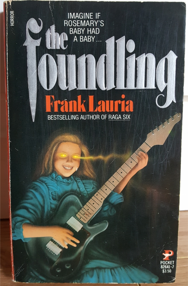 the foundling frank lauria