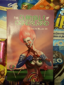the cannibals of candyland carlton mellick
