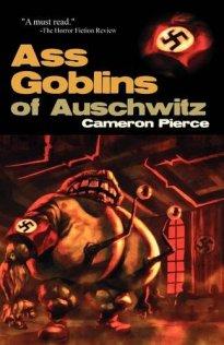 ASS GOBLINS OF AUSCHWITZ