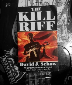 the kill riff schow