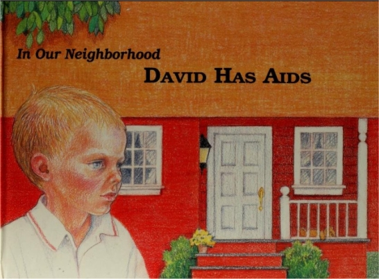 david has aids sanford