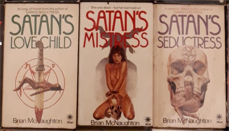 satan series brian mcnaughton star