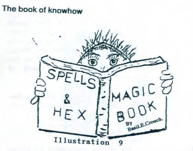 the book of knowhow