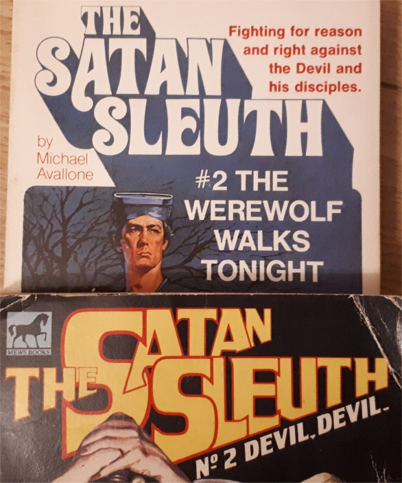 satan sleuth number 2