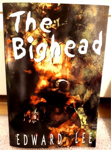 the bighead edward lee