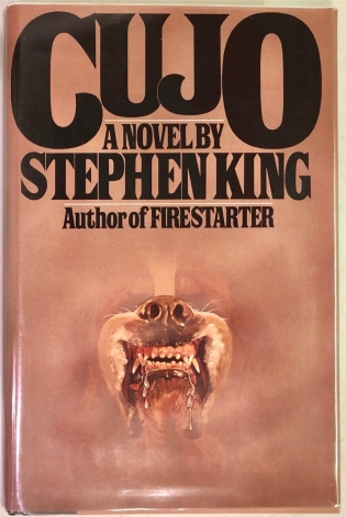 cujo stephen king
