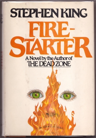 firestarter stephen king