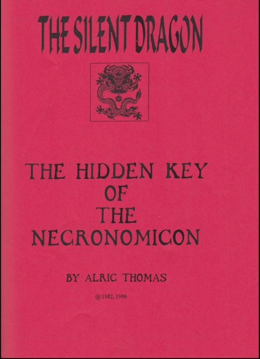 hidden key necronomicon