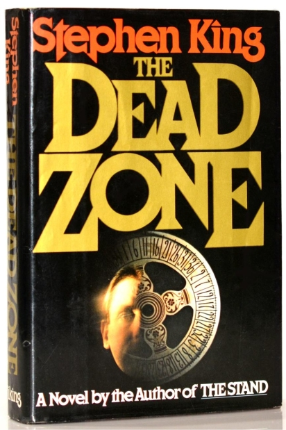 the dead zone stephen king