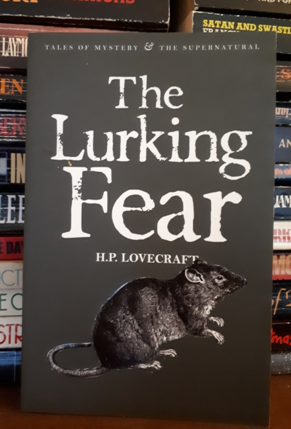 the lurking fear lovecraft