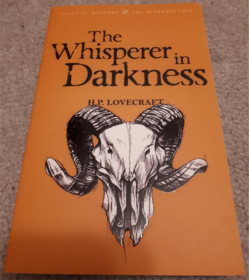 whisperer in darkness