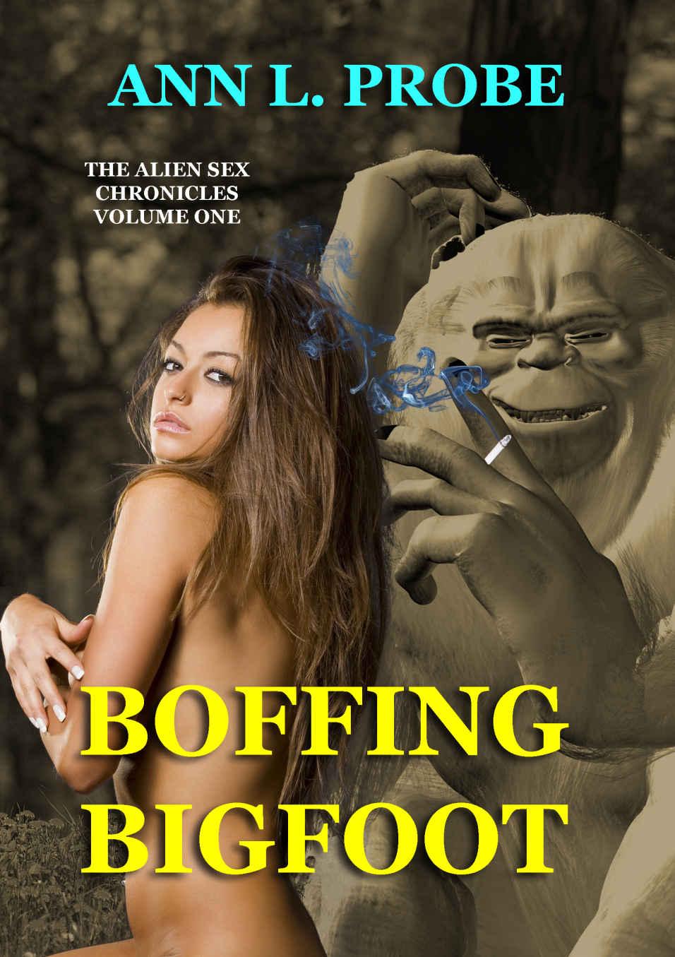 boffing bigfoot ann l. probe