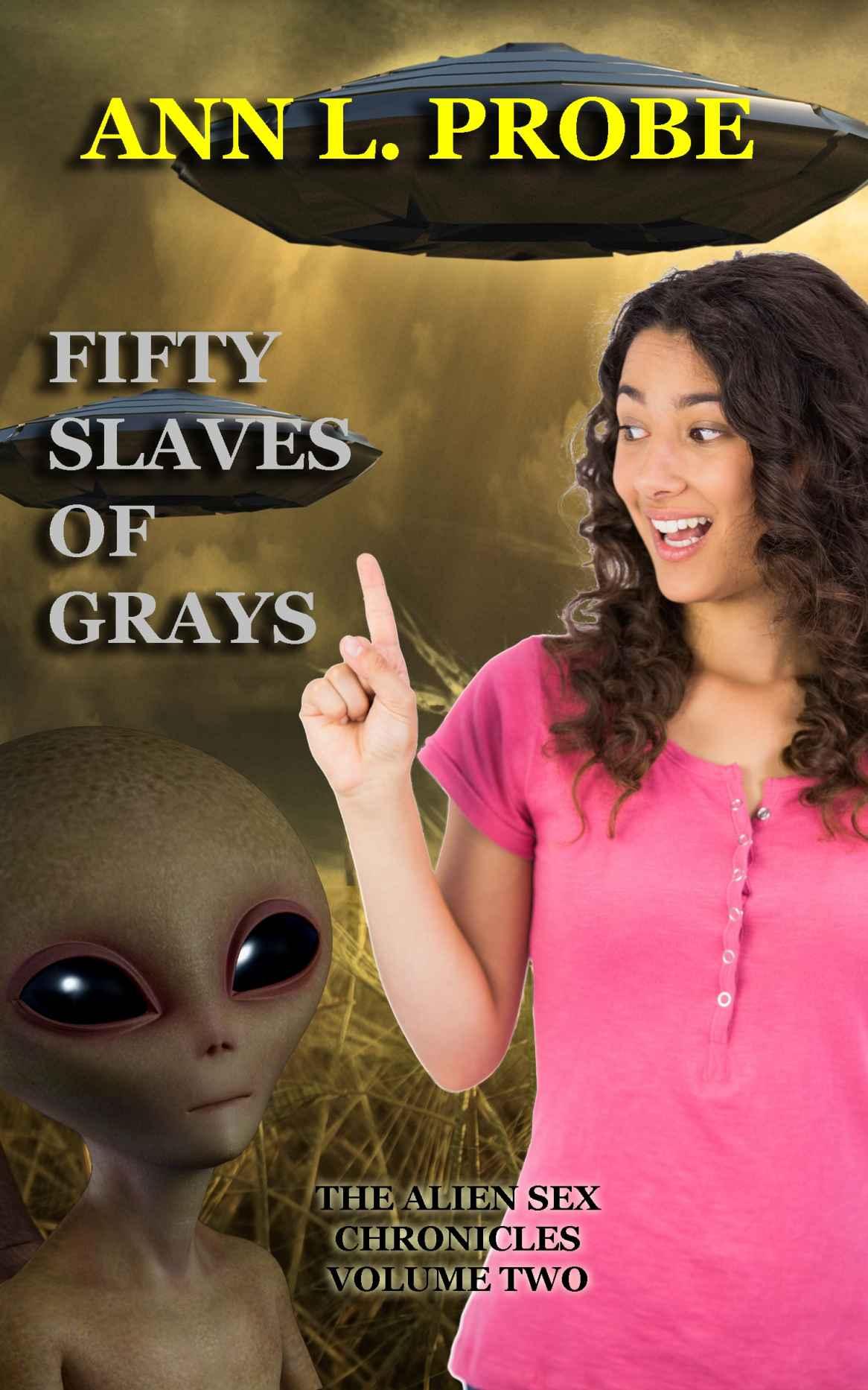 fifty slaves of gray ann l. probe