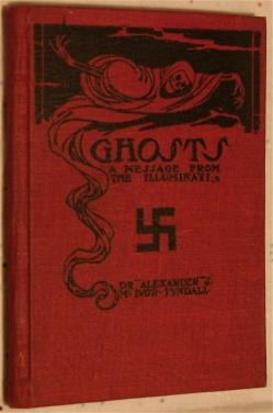 ghosts illuminati swastika mcivor tyndall
