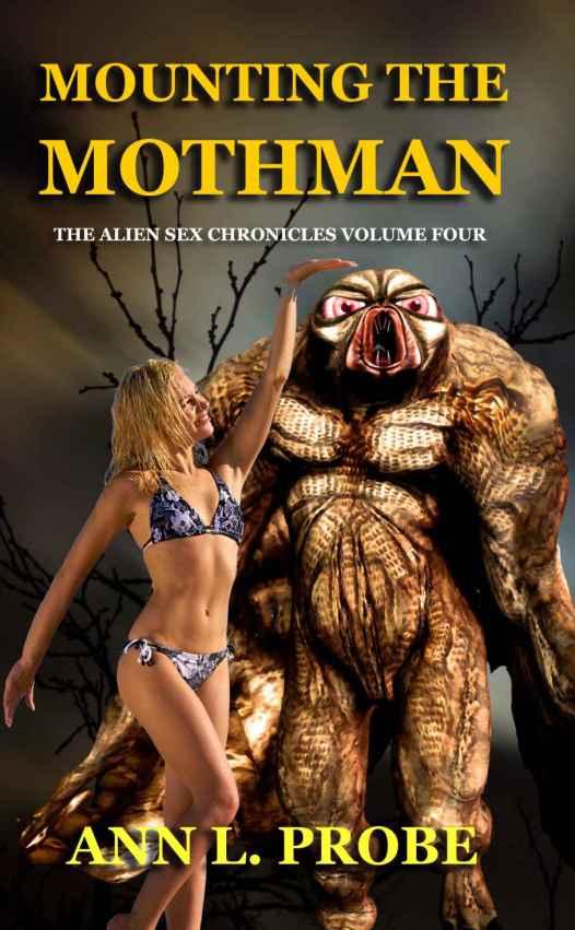 mounting the mothman ann. l probe
