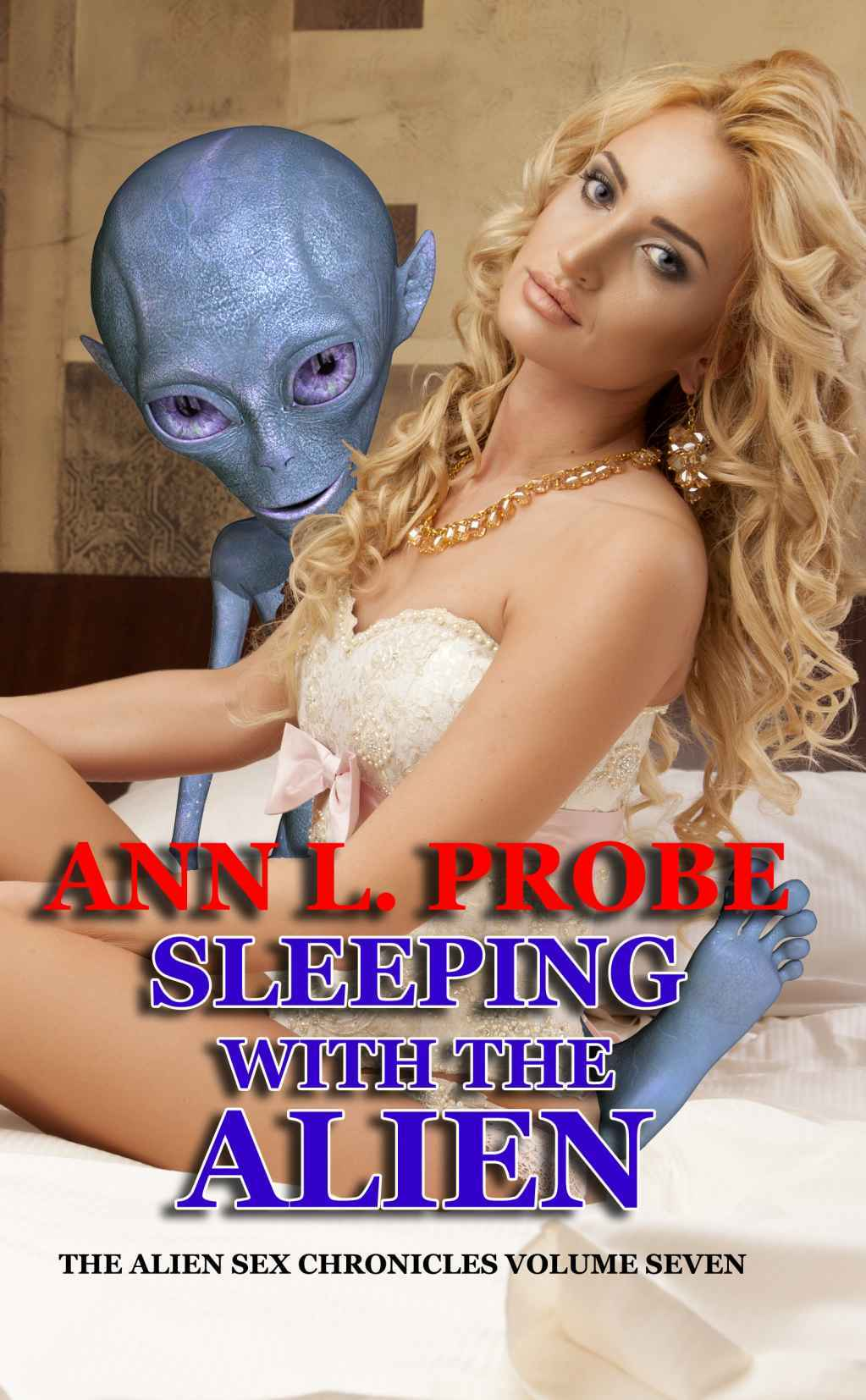 sleeping with the alien ann l. probe