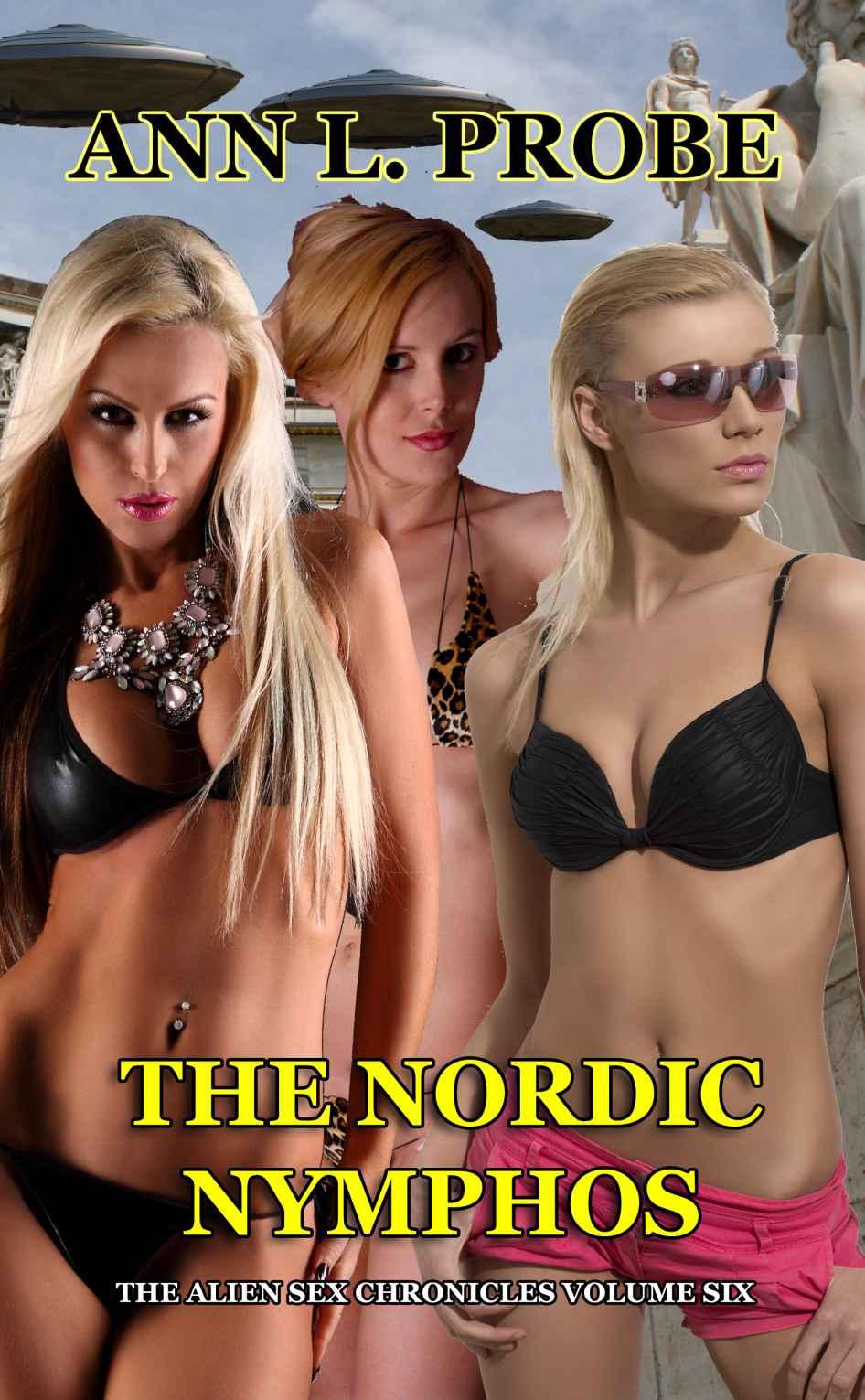 the nordic nymphos ann l. probe