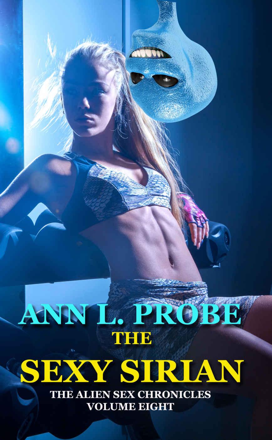 the sexy sirian ann l. probe