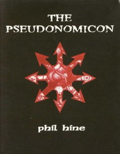 pseudonomicon phil hine