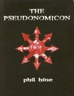 pseudonomicon phil hine